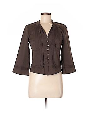 Cynthia Cynthia Steffe Long Sleeve Blouse Size M