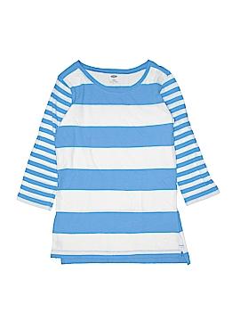 OshKosh B'gosh 3/4 Sleeve T-Shirt Size 14