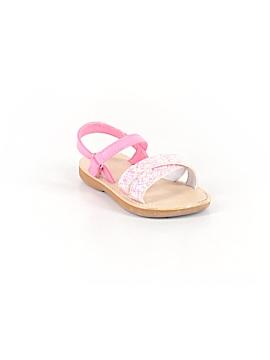 Gymboree Sandals Size 6