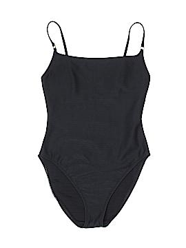 Anne Klein One Piece Swimsuit Size 10