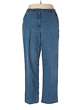 Ruby Rd. Jeans Size 16W