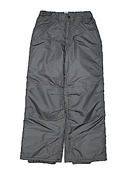 Cherokee Snow Pants Size M (Kids)