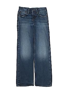 Abercrombie Jeans Size 10