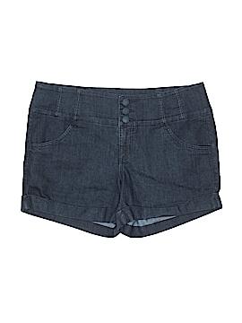 One One Denim Shorts Size 14