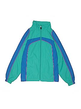 Bcg Track Jacket Size 6 - 6X