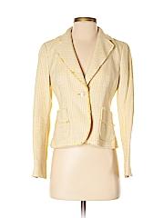 Ann Taylor Women Blazer Size 2 (Petite)