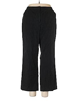 Jones New York Sport Dress Pants Size 18W (Plus)
