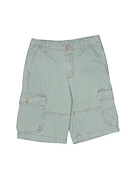 Crazy 8 Cargo Shorts Size 10