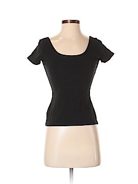 A LINE ANNE KLIEN Short Sleeve T-Shirt Size S