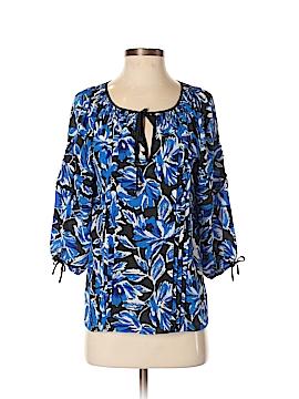 Yumi Kim 3/4 Sleeve Blouse Size XS