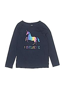 OshKosh B'gosh Long Sleeve T-Shirt Size 7