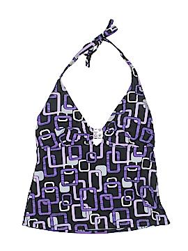 Apt. 9 Swimsuit Top Size 8