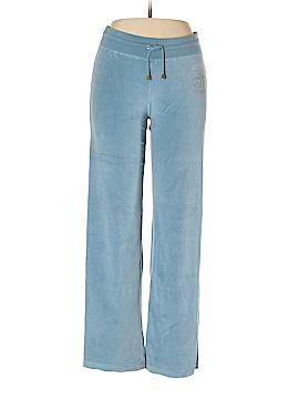 BCBGMAXAZRIA Velour Pants Size L