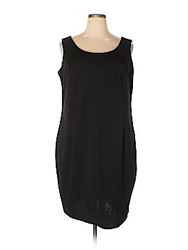 Julian Taylor Casual Dress Size 18 (Plus)
