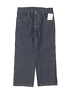 Nautica Jeans Company Jeans Size 4T
