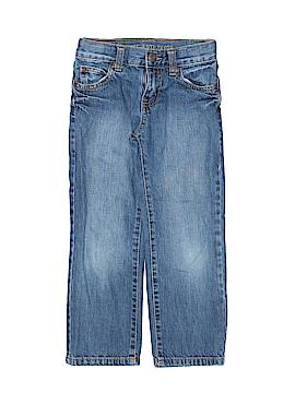 Janie and Jack Jeans Size 5