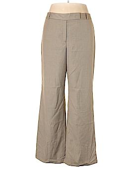 Ann Taylor Factory Dress Pants Size 18 (Plus)
