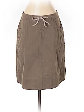 Eddie Bauer Casual Skirt Size 4
