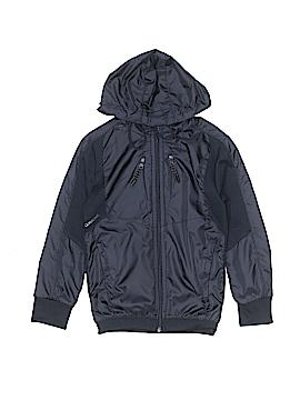 Adidas Track Jacket Size 4