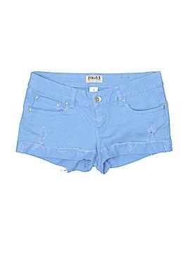 Mudd Denim Shorts Size 9
