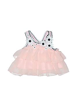 Baby Sara Sleeveless Top Size 18