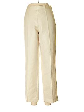 Sigrid Olsen Silk Pants Size 8