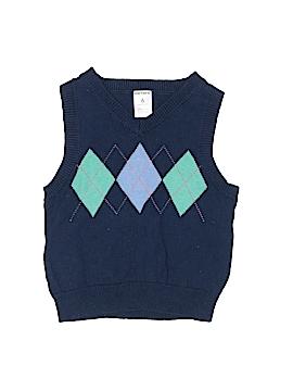 Carter's Sweater Vest Size 6
