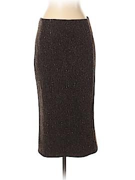 Ralph Lauren Wool Skirt Size 4