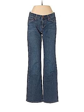 J. Crew Jeans Size 27S