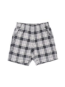 Basic Editions Khaki Shorts Size 4 - 5