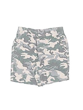Basic Editions Khaki Shorts Size X-Small  (Kids)