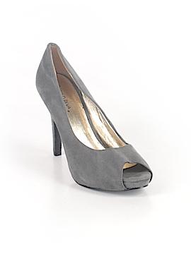 Wild Diva Heels Size 10