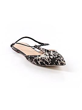 J. Crew Sandals Size 8
