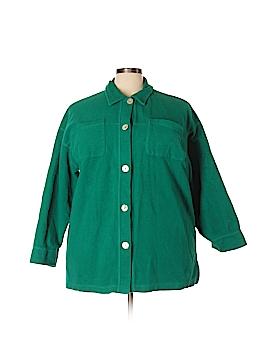 Soft Surroundings Jacket Size 1X (Plus)
