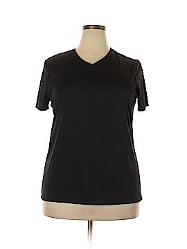 Hanes Active T-Shirt Size 2XL (Plus)