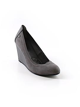 Simply Vera Vera Wang Wedges Size 8
