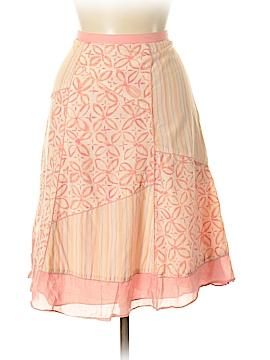 Sigrid Olsen Casual Skirt Size 8