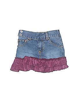 Mary Kate and Ashley Denim Skirt Size 4