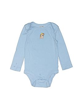 BABIES R US Long Sleeve Onesie Size 18 mo