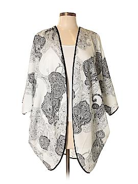 Chico's Kimono Size Lg - XL