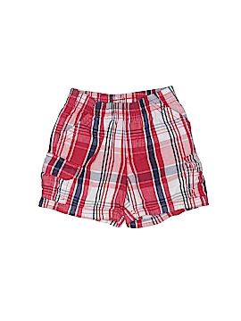 Faded Glory Cargo Shorts Size 12 mo