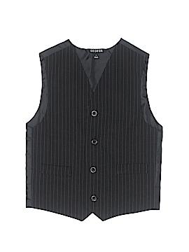 George Tuxedo Vest Size 7