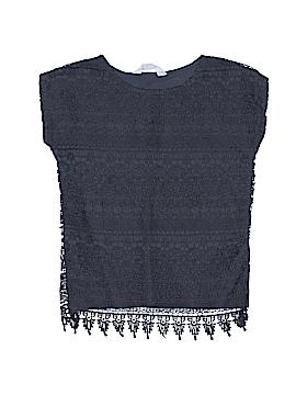 H&M Short Sleeve Blouse Size 6 - 8