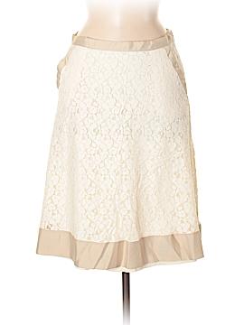 Isaac Mizrahi Casual Skirt Size 6