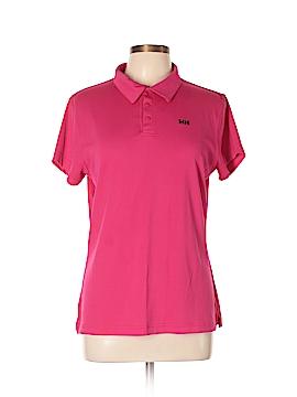 Helly Hansen Short Sleeve Polo Size XL