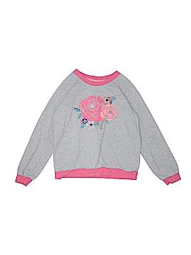 Hanna Andersson Sweatshirt Size 140 (CM)