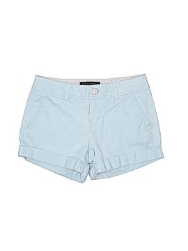 Aeropostale Khaki Shorts Size 0