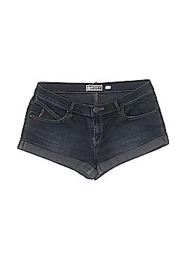 Roxy Denim Shorts Size 7
