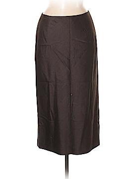Ann Taylor LOFT Wool Skirt Size 6