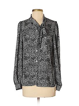PREMISE Long Sleeve Blouse Size XS